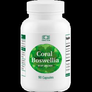 Coral-Boswelia