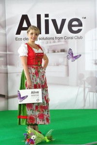Olga Meisner Alive