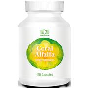 coral alfafa