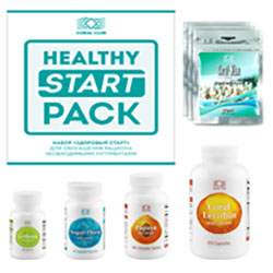 Healthy Pack