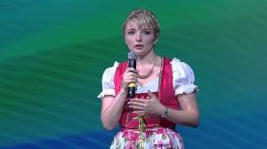 Ольга Майснер. Выступление на форуме 2014 в Москве